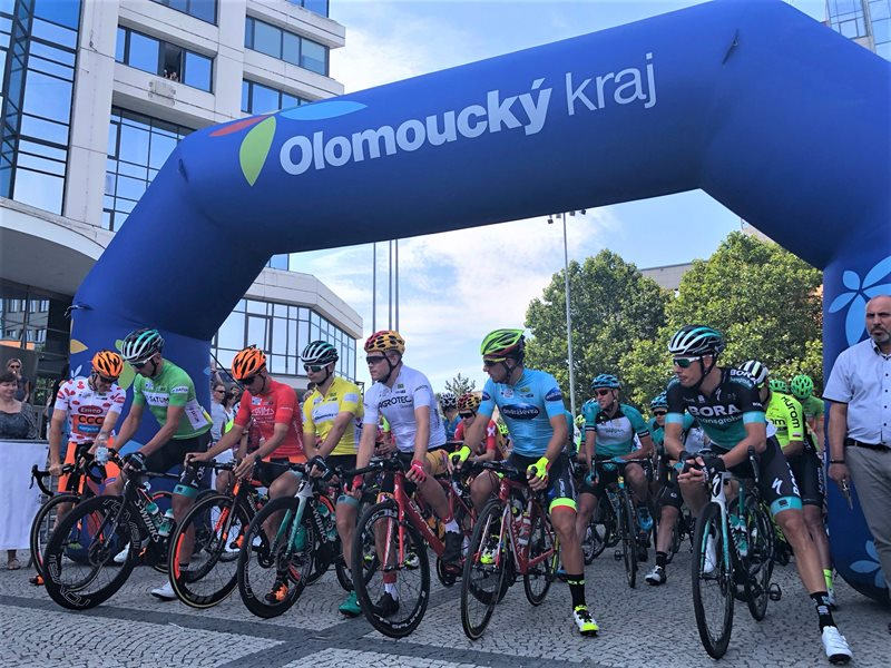 Czech Cycling Tour - Agrotec